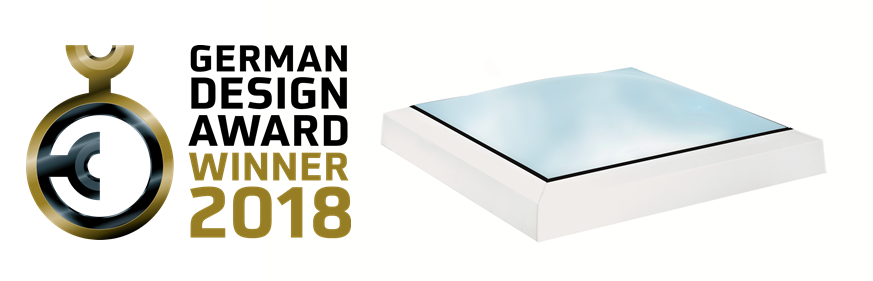 Essertec lauréate des German Design Award 2018