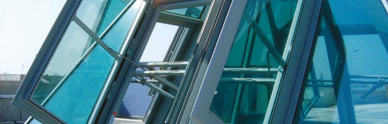 Gestion efficacité énergétique baie Adexsi exemple