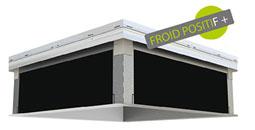Isolation thermique en toiture