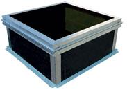 Verre electrochrome SageGlass