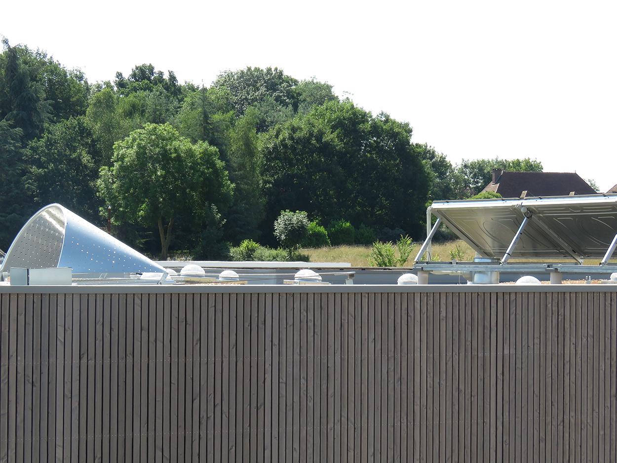 Publireportage Bluetek Adexsi laboratoire Nutergia Aveyron