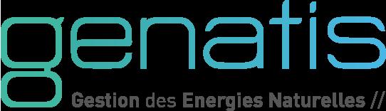 Logo Genatis