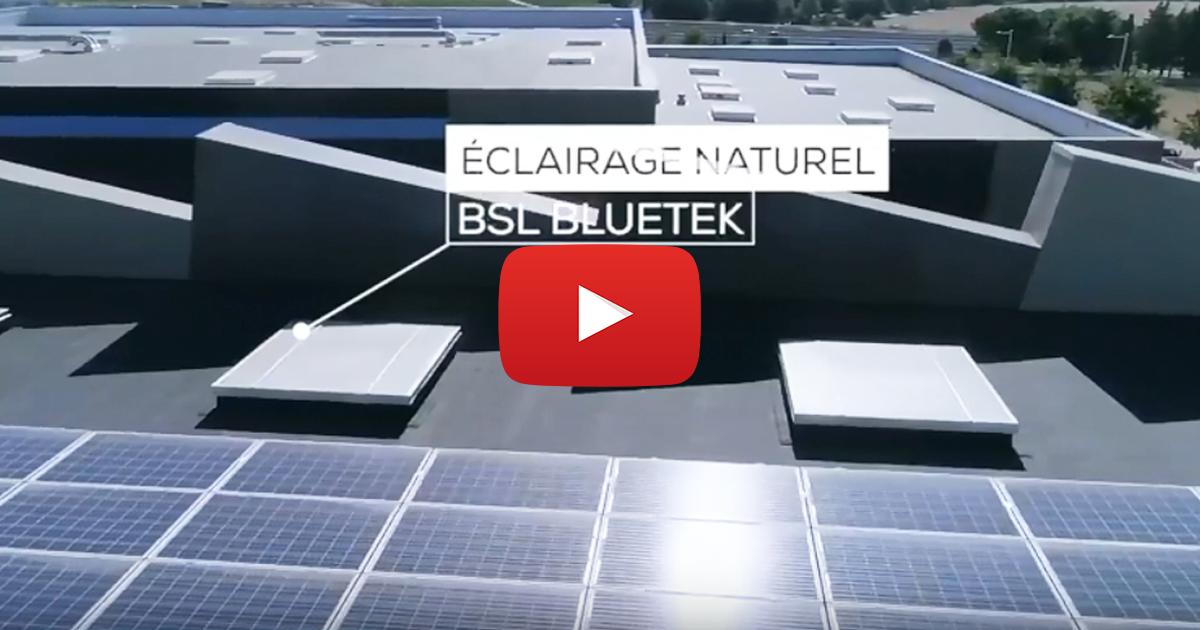 Vidéo Soprema Le Futur a commencé sur site Adexsi présentation du guide des solutions pour bâtiments responsables
