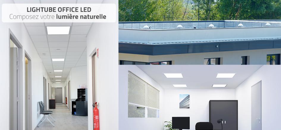 Lightube Office Led