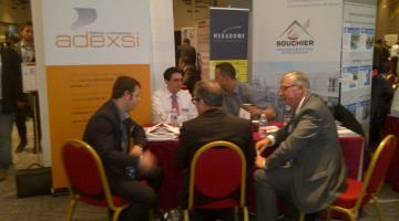 Adexsi at Energy Time in Paris