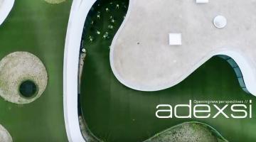 Actualité vidéo longue Soprema le futur a commencé site Adexsi France environnement construction lefuturacomencé