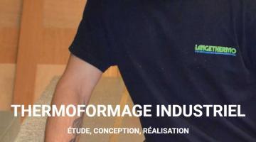 Adexsi Langethermo thermoformage coupoles