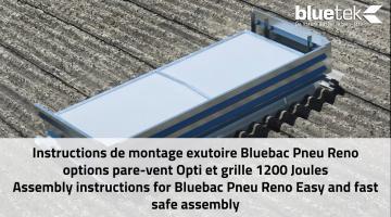 Image actualité Adexsi Bluetek présente les instructions de montage Bluebac Pneu Réno en vidéo