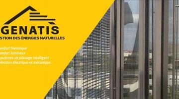 Genatis : une nouvelle marque consacrée à la Gestion des Energies Naturelles