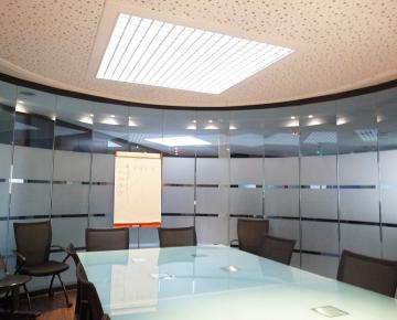 Lanterneau Bluetek Espace Architecture