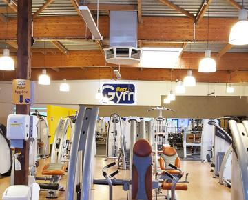Référence Best Of Gym Rennes Adexsi Bluetek SIA
