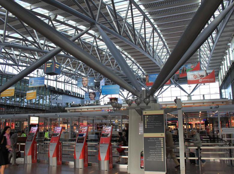 Aeroport Bale Mulhouse 1