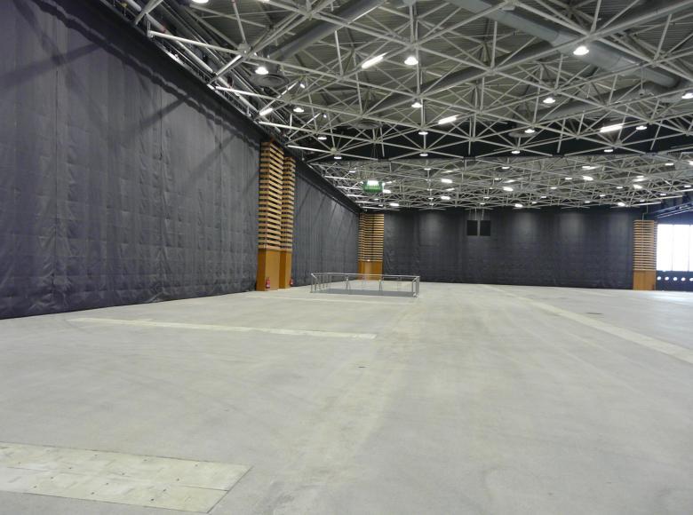 Eurexpo Lyon 1