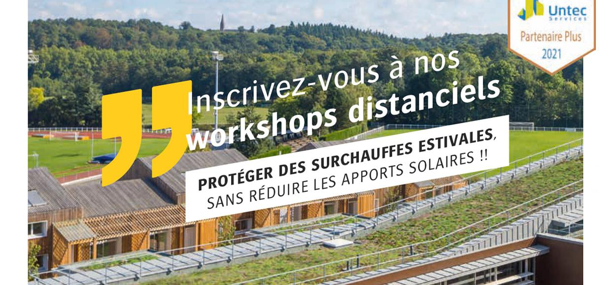 Campagne performance énergétique des bâtiments Tellier