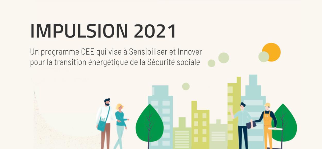 Forum Impulsion 2021