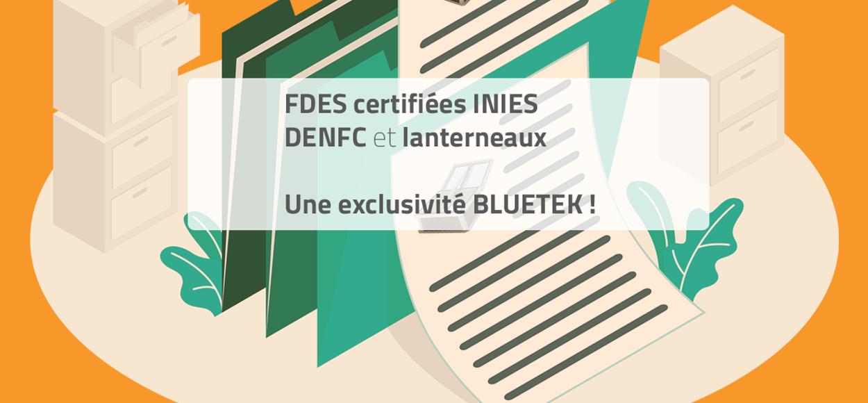 FDES Bluetek