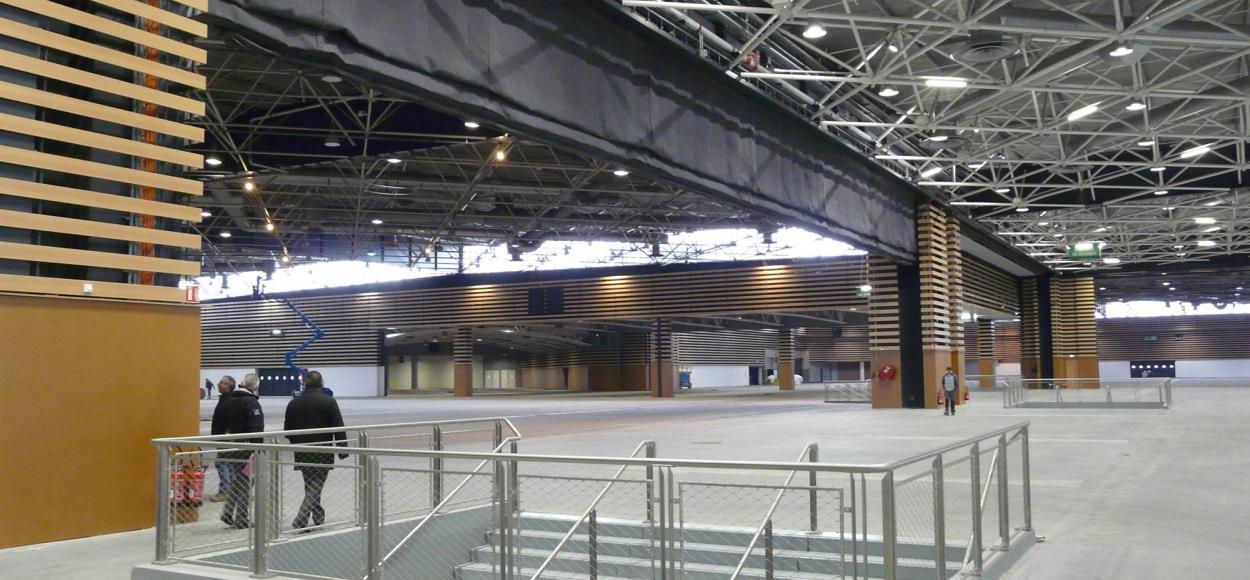 Eurexpo Lyon 2