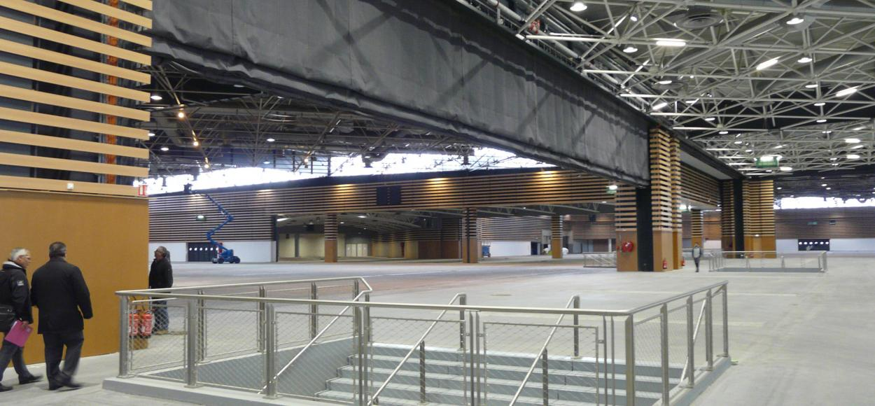 Eurexpo Lyon 4