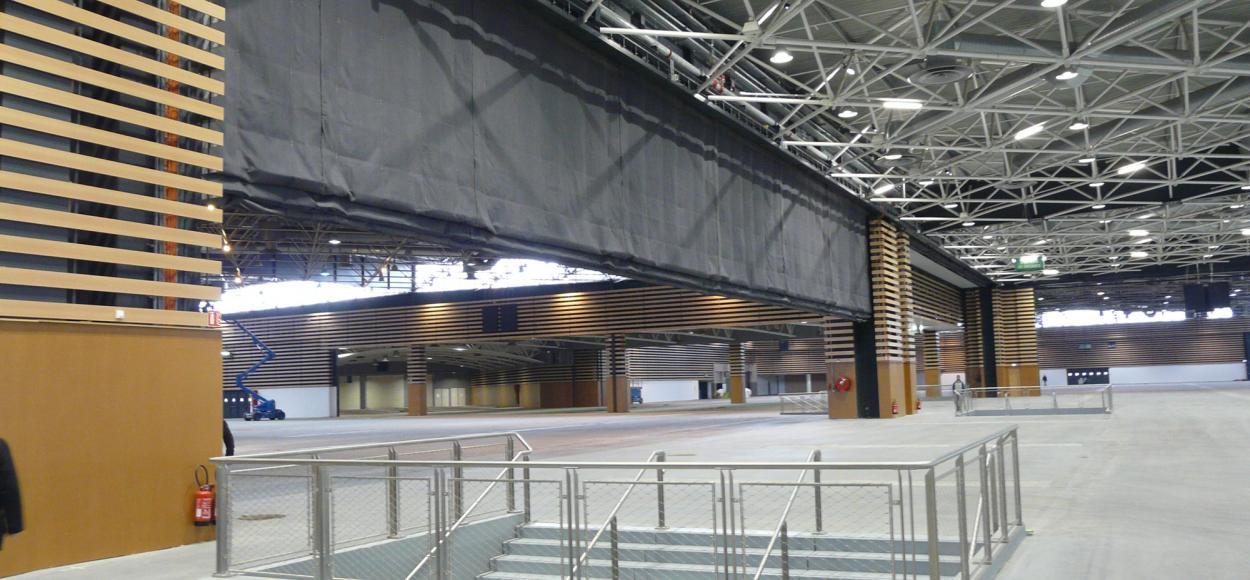 Eurexpo Lyon 5