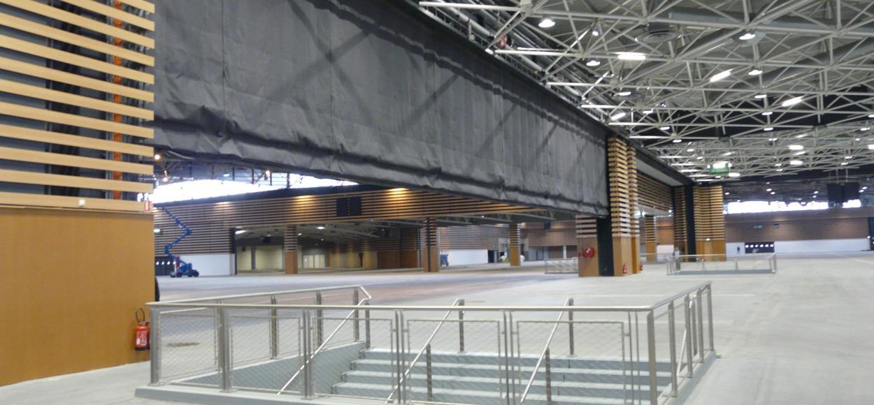 Eurexpo Lyon 6