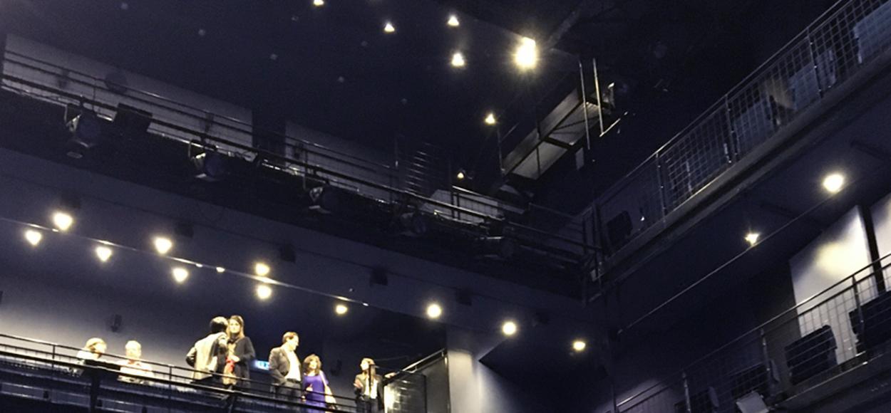 La Scala Paris Souchier Adexsi Bluetek
