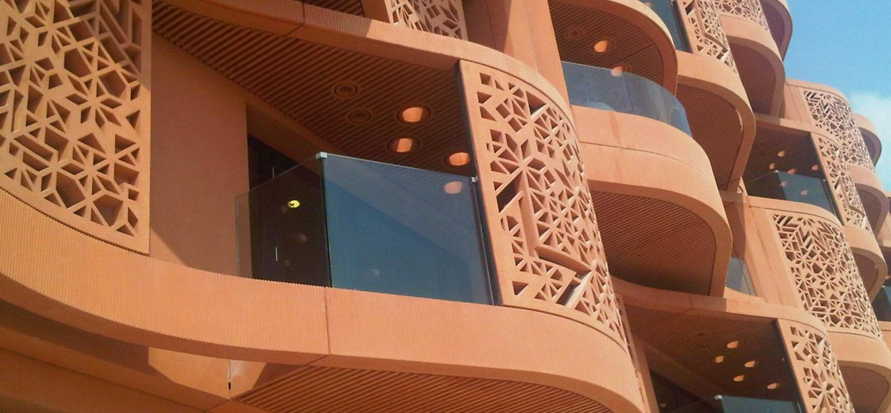 MIST Abu Dhabi 1