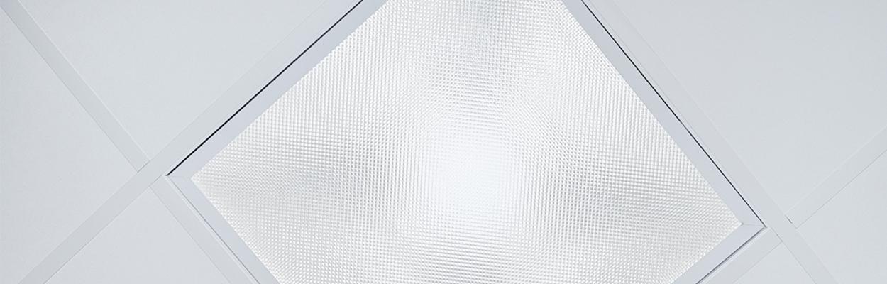 Vue intérieure conduit lumière Lightube Lautier Moussac